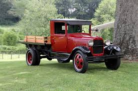 Classic Ford Truck Gifts - 1929 ford model aa for sale 1972430 hemmings motor news