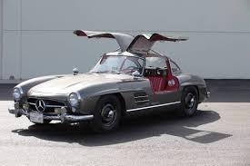 mercedes 300sl replica 1957 mercedes 300sl v 1956 hmde 300sl replica german