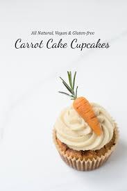 carrot cake cupcakes recipe carrot cake cupcakes glutenfree