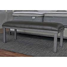Gray Bedroom Bench Benches U0026 Settees Costco