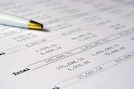 Profit And Loss Account And Balance Sheet In Excel by Small Business Profit And Loss Template