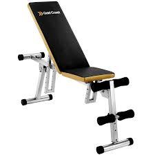 gold coast weight training multiuse home gym adjustable fitness