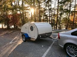 offroad travel trailers gidget retro teardrop camper usa u0026 canada