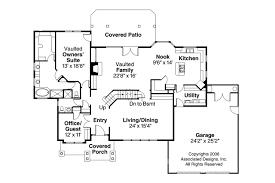 georgian house plans ainsworth 10 355 associated designs georgian house plan ainsworth 10 355 1st floor plan