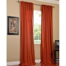 Burnt Orange Curtains Sale Uncategorized Burnt Orange Shower Curtain With Lovely