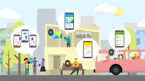 android beacon android developers lighting the way with ble beacons
