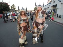 Viking Halloween Costume Wife Viking Costumes Rebrn