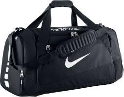 Delaware travel duffel bags images Nike hoops large elite max air team duffle bag dick 39 s sporting goods