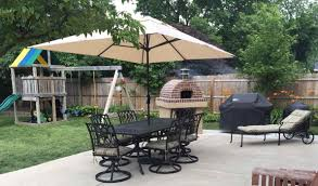 brickwood ovens gilmore wood fired outdoor pizza oven