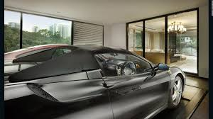 Basement Car Lift Riding High In Singapore U0027s U0027parking Lot In The Sky U0027 Cnn Style