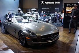 lexus auto show vancouver autoblog canada