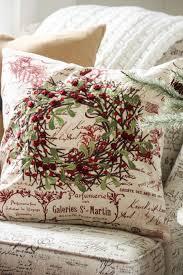 Christmas Pillows Pottery Barn Christmas Pillow Love