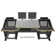 Recording Studio Desk For Sale by Sterling Modular Plan B Mixer Conversion Toft Atb 32 Studio