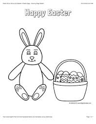 25 easter egg coloring pages ideas egg