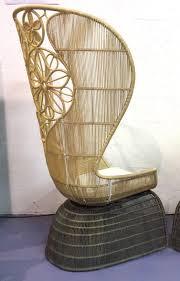 fauteuil en corde grand fauteuil crinoline en cordage de patricia urquiola b u0026b