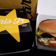 carl s jr 25 photos 69 reviews fast food 18032 culver dr