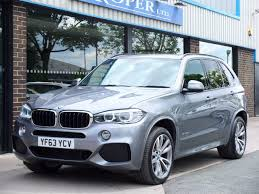 Bmw X5 Grey - second hand bmw x5 xdrive30d m sport auto 7 seat for sale in