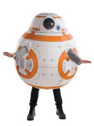 bb8 costume buy bb 8 halloween costumes at wholesale prices