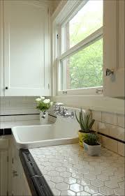 Tile Counters Freestanding Appliances Inside Arciform