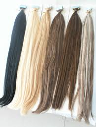 buy hair extensions cheap hair extensions human hair on 40pcs 100g