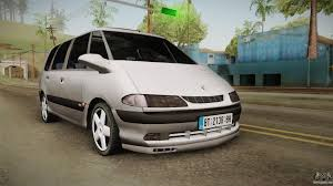 renault espace 2017 renault espace 1999 2 0 16v for gta san andreas
