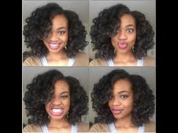 the best hair to use when crocheting 58 best perm rod images on pinterest perm rods crochet braids
