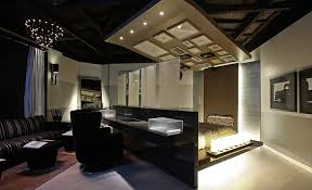 Creative Bedroom Lighting 25 Creative Bedroom Workspaces With Style And Practicality