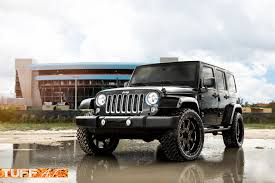 black jeep black rims t15 off road rims by tuff