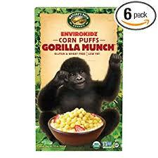 Gorilla Munch Meme - they changed the gorilla munch box ign boards