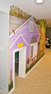 31 best inspirational playhouse murals images on pinterest