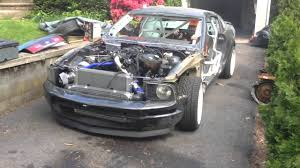 ford mustang v6 turbo 2007 mustang turbo v6 4 0