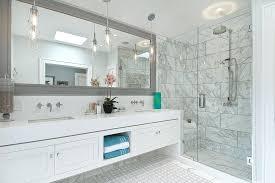 Big Bathroom Mirror Large Bathroom Mirrors Large Bathroom Mirror Fell The Wall