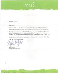 thanksgiving appreciation letter general resume formats of relieving letter cover letter and