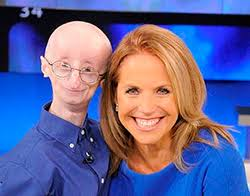 Sam by Life According To Sam The Progeria Research Foundation