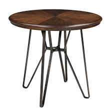 counter height pub table joesph counter height pub table reviews allmodern