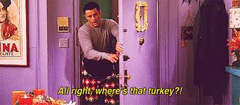 10 friends inspired thanksgiving traditions you should totally do