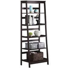 ladder bookshelf home u0026 garden ebay
