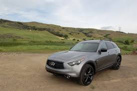 infiniti qx70 2015 infiniti qx70s rwd review the truth about cars