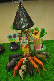 janmashtami home decoration 100 decoration janmashtami selected ganesha idol ideas myth