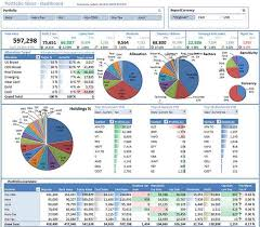 Excel Template Dashboard Financial Excel Template Thebridgesummit Co