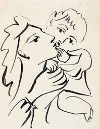 best 25 pablo picasso drawings ideas on pinterest picasso
