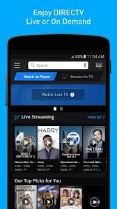 directv android apps on play - Directv App For Android Phone
