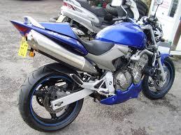 honda cb 600 used honda cb600 hornet motorcycle for sale in warminster 6386001