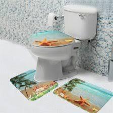 good beach bathroom rugs 4 beach themed bathroom rugs