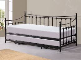 Metal Bed Frame Ikea Daybed Ikea Metal Bed Frame Hardwood Table Ls Image