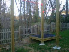 Backyard Pull Up Bar by Build Your Own Outdoor Pull Up Bar Google Search Bar