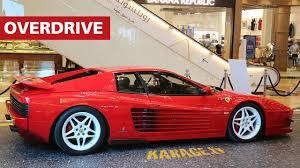 lexus dubai festival karage tv automotive tv u2013 car videos news and test drive