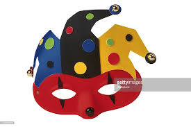 jesters mask jesters mask stock photo getty images