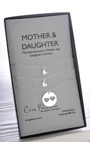 necklace gift images Sterling mother 4 daughter necklace erin pelicano jpg