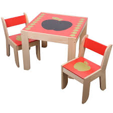 Children S Dining Table Nice Ideas Childrens Dining Table Bold Design Amazoncom Labebe